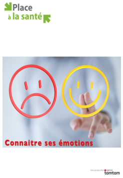 Pas - emotions